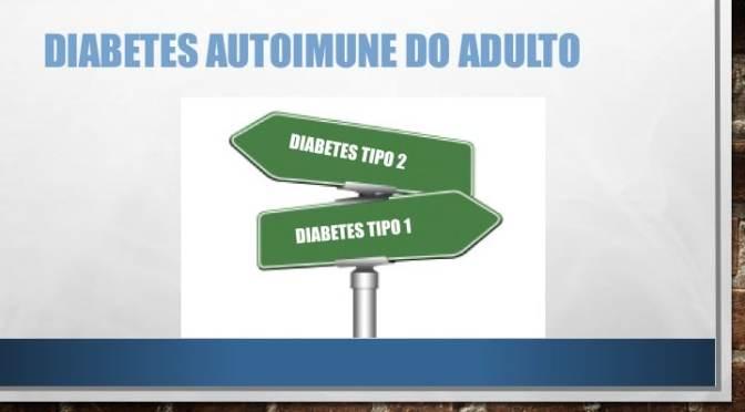 A meio caminho entre diabetes tipo 1 e tipo 2