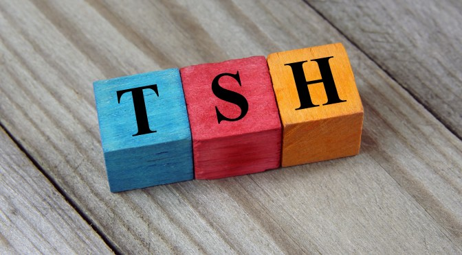 Hipotireoidismo subclínico