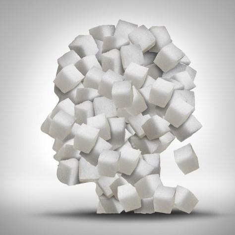 Vício em açúcar