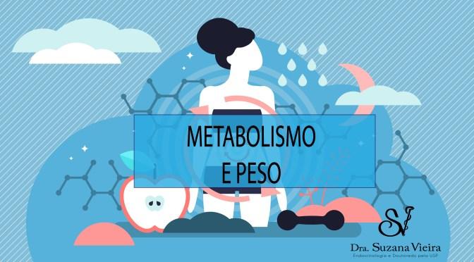 Metabolismo e perda de peso