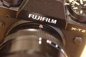 なぜ登山の撮影用に中望遠単焦点レンズFUJINON XF90mm F2 R LM WRを選んだのか?