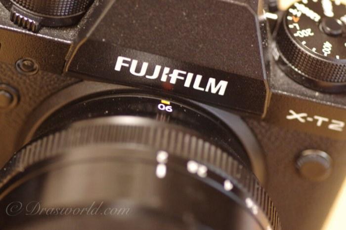 FUJINON XF90mm