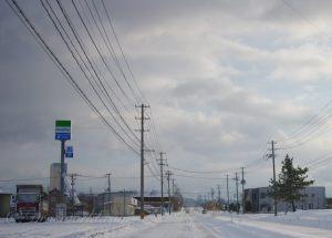 冬到来!僅か30分でスタッドレスタイヤへ交換する7つの手順と注意点
