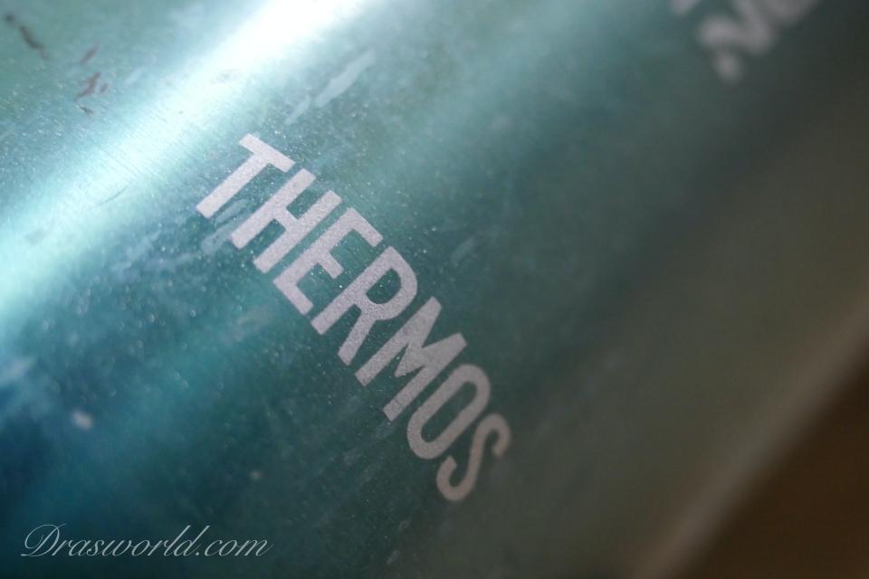 サーモスの山専ボトルが保温できなくなったのでメーカーに原因を解析してもらった