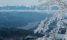 雪山でXF16-80mmF4 R OIS WRを1シーズン使ってみたので少しの感想と作例を載せます
