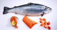 6 فوائد لسمك السلمون