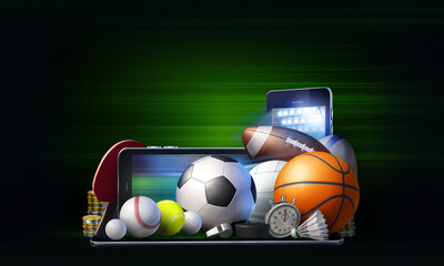 Sports Betting 101: Rookie's Guide