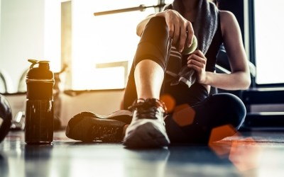 Consumer Trends 2021: Staying Active With At-Home Workouts