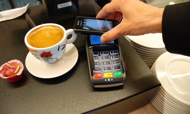 Consumer trends 2021: the switch to cashless payments