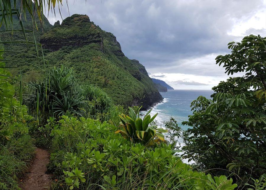 Der Kalalau Trail: Eine Küstenwanderung auf Hawaii