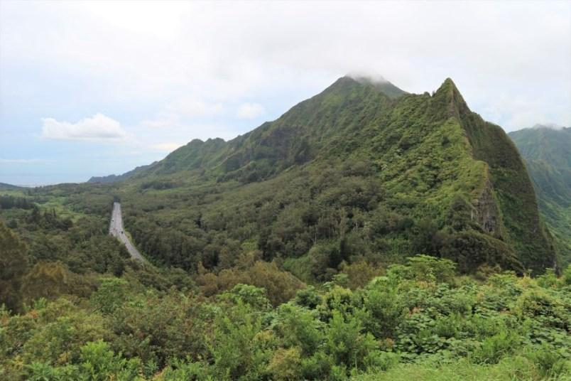 Pali Notches Oahu (2)