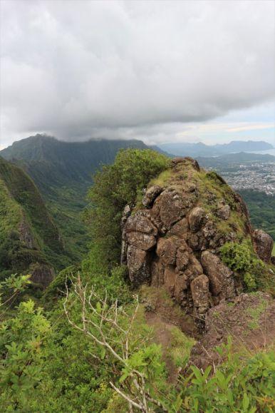 Pali Notches Oahu (5)