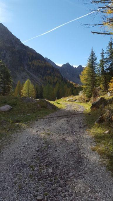 Monte Cauriol (1)