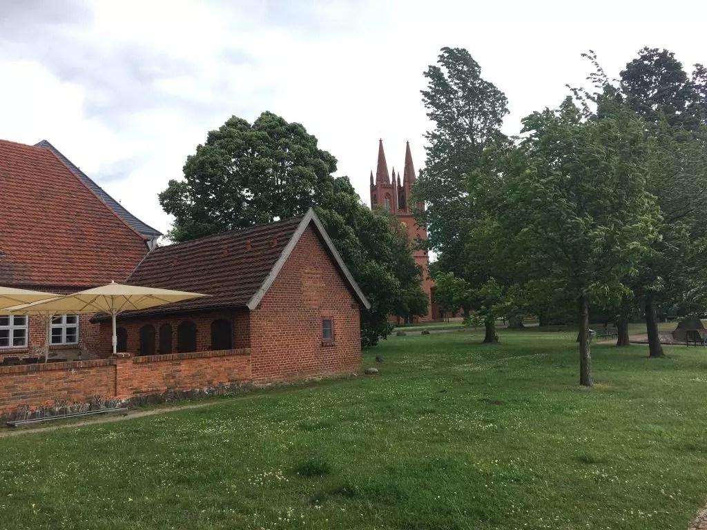 Klosteranlage Dobbertin
