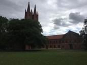 Klosterkirche Dobbertin