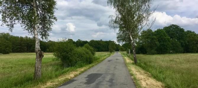 Fahrradtour von Hamburg nach Ratzeburg