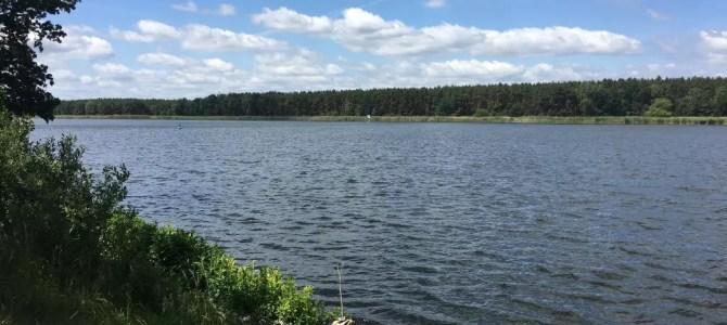 Radtour von Brandenburg über Rathenow nach Kuhlhausen/Havelberg