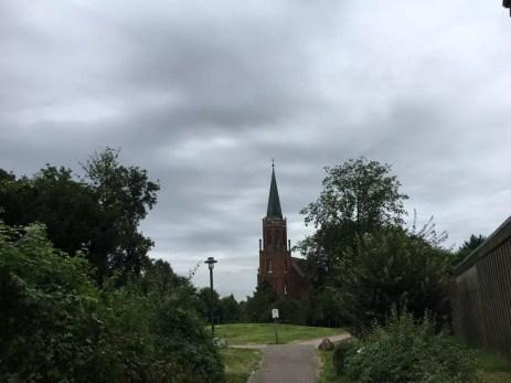 Evangelische Kirche in Harsefeld