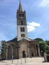 St.-Nicolai-Kirche in Oranienburg