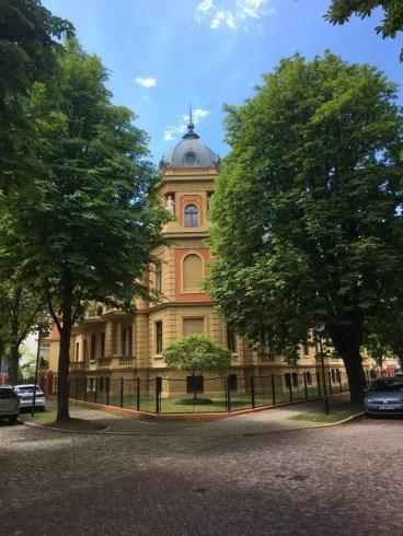 Villa in der Berliner Vorstadt in Potsdam