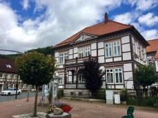 Fachwerkhaus in Bad Lauterberg