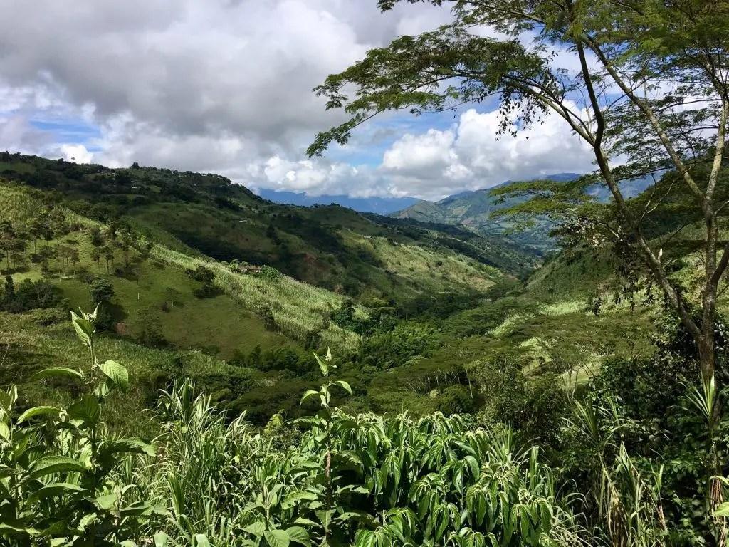 Meine Rundreise durch Kolumbien: Einige Impressionen