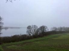 Am Trammer See in der Holsteinischen Schweiz