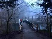 Brücke über die Schwentine in Preetz
