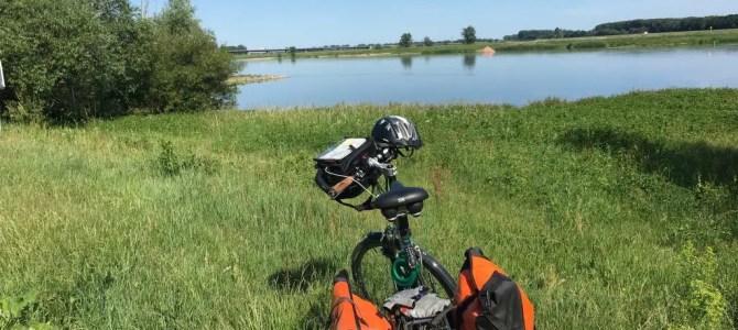 Elberadweg: Fahrradtour von Hitzacker nach Wittenberge