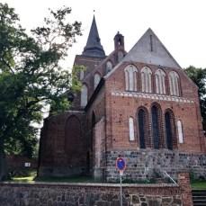 Die Lassaner Kirche