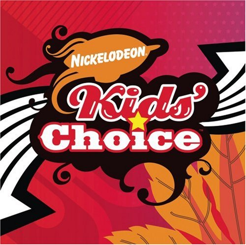 Nickelodeon Kids39 Choice by Various Artists Music Charts