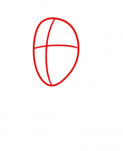 تعلم رسم لوحه الموناليزا
