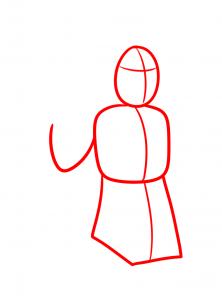 رسم الساحر كلاش أوف كلانز