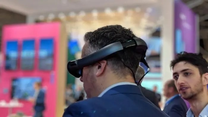 PHILIPS DISPLAYS' MAGIC LEAP EXPERIENCE DEBUTS