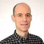 Portrait of Chris Breier