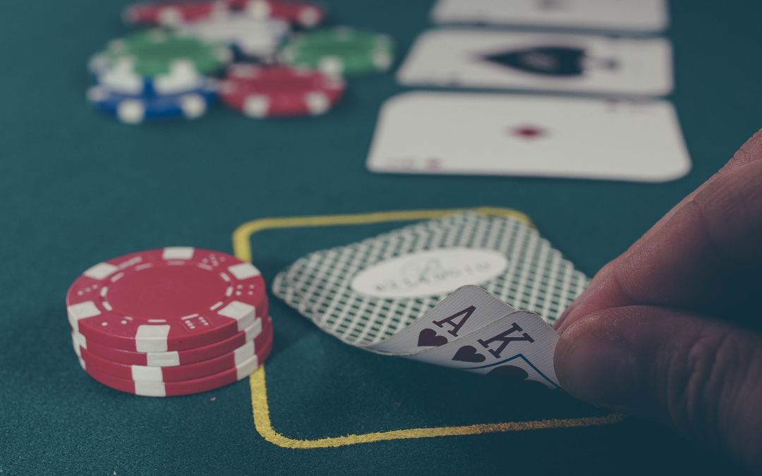 Taking a lesson from poker. Some thoughts on 2018 performance.