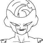 How To Draw Frieza