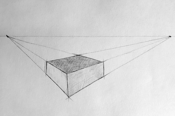 two-point-perspective