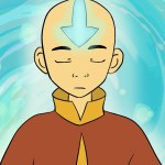 How To Draw Aang Avatar The Last Airbender