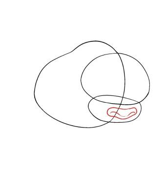 How To Draw Appa Avatar Step 2