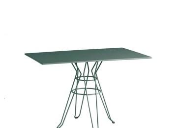 Table De Jardin Metal Marron | But Table Pliante Nouveau Table De ...