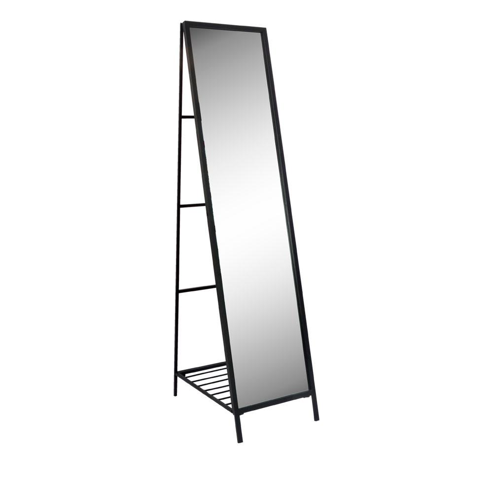 Miroire Sur Pied | Miroir Sur Pied Classique 37x157
