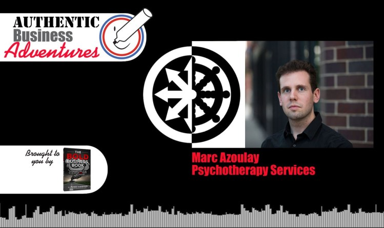 Marc Azoulay Psychotherapy Services for Business Owners