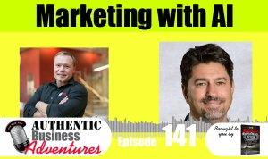 Marketing With AI – Ep141