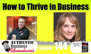 How to Grow Your Business With Moxie – Ep144