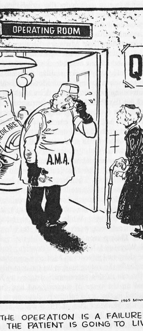 Presidential Medicine: JFK