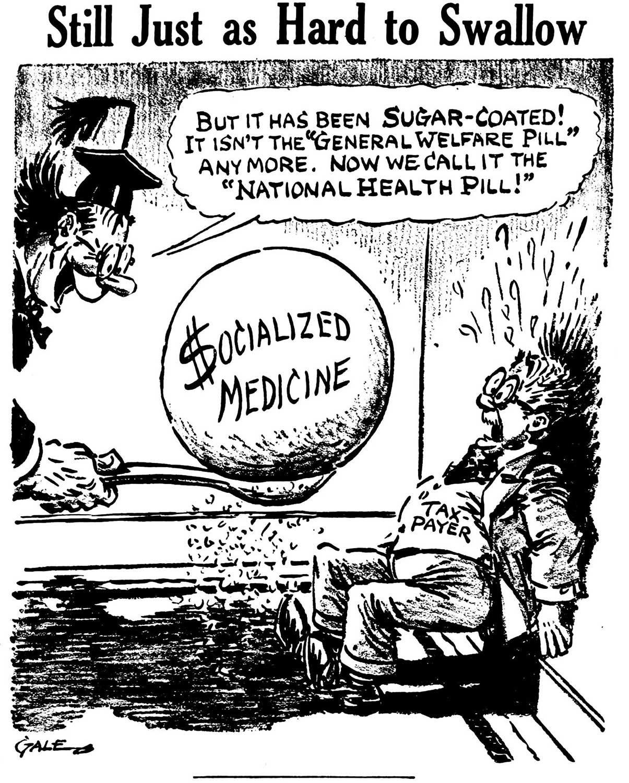Presidential Medicine: Truman