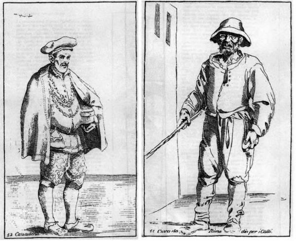 Fig. 1-2: Annibale Carracci