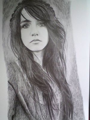 face drawing realistic draw drawings hair faces pencil amazing realistically easy deviantart really sketches dessin goal visage cool panic aaron