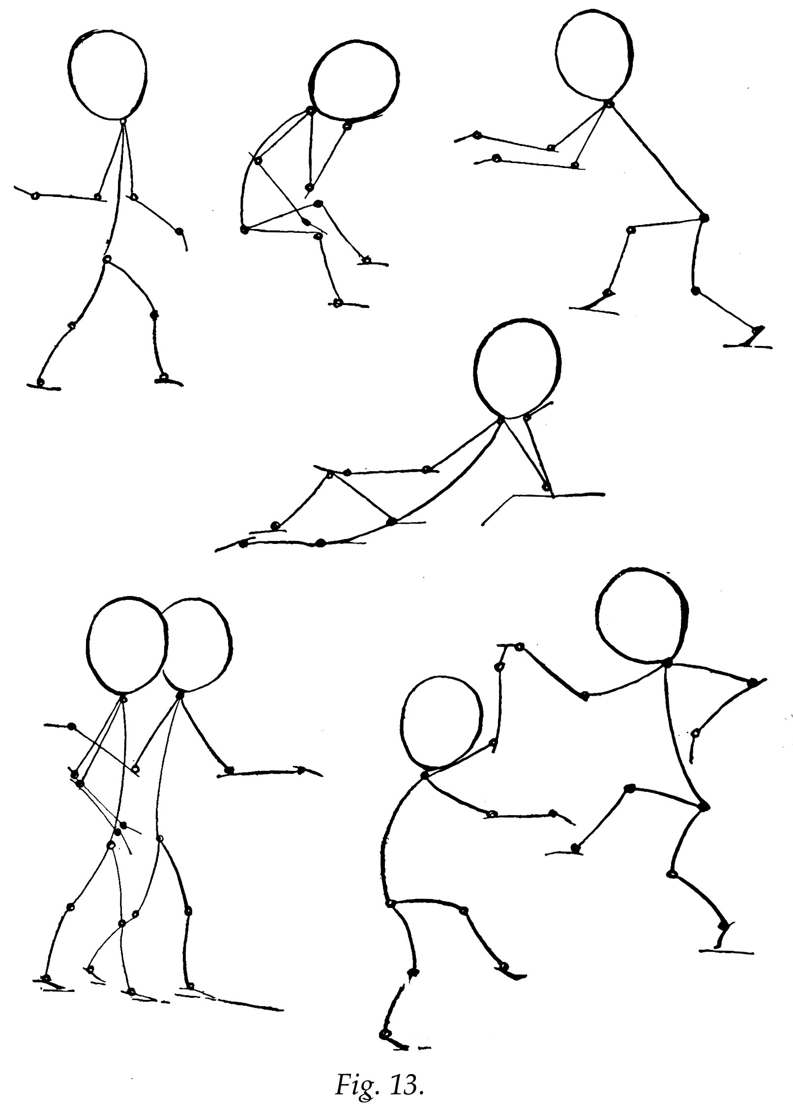 How To Draw People 25 Different Ways
